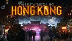 Gefallen und gejagt: Shadowrun HongKong