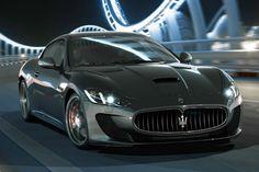 2016 Maserati GranTurismo Horsepower