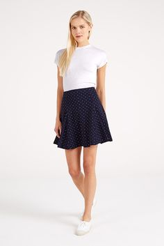 Louche+Tata+Moon+Skirt