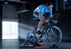 Tacx Neo direct drive smart cycling trainer