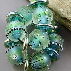 Magma Beads ~Blue Hawaii~...