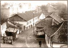 Skadarska, 1936