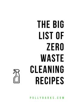 The best part of wholly embracing zero waste cleaning supplies is that you can pretty much use the same four or five different ingredients in any number of useful ways. The best part of wholly embracing zero was Zero Waste, Reduce Waste, Cleaning Recipes, Cleaning Hacks, Cleaning Supplies, Mirror Cleaner, Stress Management Techniques, Budget Planer, Natural Cleaners