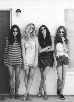 4 sisters :)