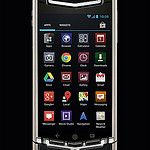 The phone that runs errands: Vertu's latest gadget trumps Siri by offering its own concierge