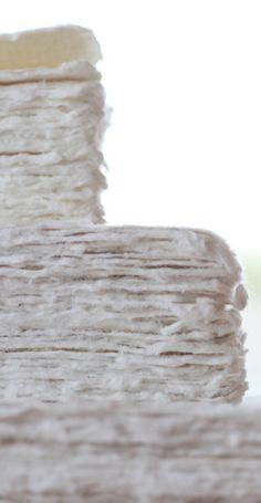 Büttenpapier/ handmade paper