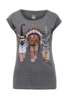 Женская одежда футболка ТВОЕ за 180.00 грн. в интернет-магазине Lamoda.ua
