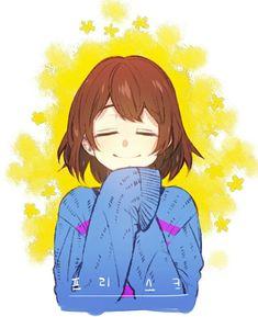 Zerochan anime image gallery for Frisk, Fanart. Undertale Comic, Undertale Cute, Undertale Drawings, Yandere, Frisk Fanart, Sans X Frisk, Toby Fox, Fanarts Anime, Wattpad