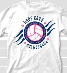 Volleyball Camp T Shirt Designs - Cool Custom Volleyball Camp T Shirts. FREE Shipping Custom Volleyball Shirt Designs - Volleyball Camp T-Shirts Volleyball Shirt Designs, Volleyball Shirts, Volleyball Tournaments, Mens Tops, T Shirt, Fashion, Supreme T Shirt, Moda, Tee Shirt
