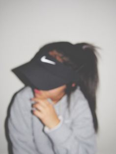 #blurry #nike Pinterest: caitcabrera
