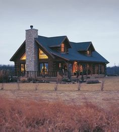 A Country Girls Blog — Dream home right here.