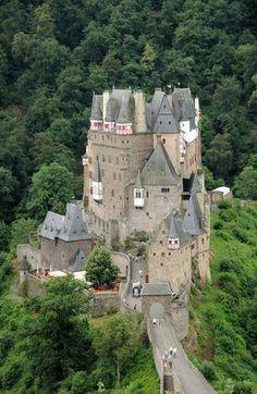 Die 16 schönsten Schlösser und Burgen Deutschlands