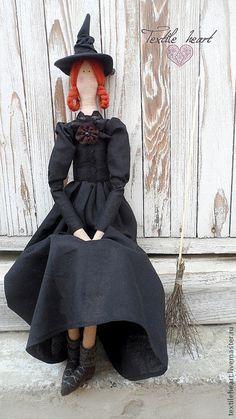Muñecas Tildas de Irina C/L