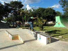 Skatista Ângelo Luiz - Clube do skate