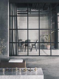 Het Deense merk Menu heeft een nieuwe showroom Menu Space! De ruimte is ontworpen dan niemand minder dan Norm Architects.