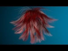 Cinema 4D Tutorial - How to use Hair in Cinema 4D - YouTube