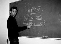 Bill Murray, a Regis alum.   Regis.edu