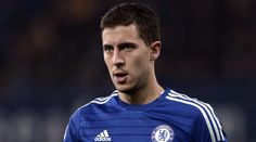 Hazard: Mourinho wants me to be more prolific