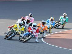 入場者数が全国5場のオートレース場中1位を誇り「オートのメッカ」と言われている『川口オートレース場』  #オートレース #川口市 #映画車線変更 #川口オートレース Racing, Fire, Running, Auto Racing