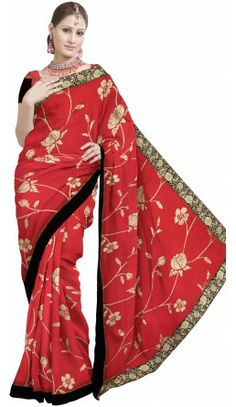 Saree on Ranas.com