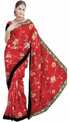 Saree on Ranas.com
