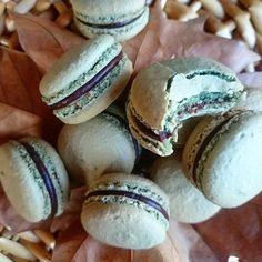 After eight je craque.... #menubistronomique #macaron #aftereight #dessert #pâtisserie #faitmaison #pastry