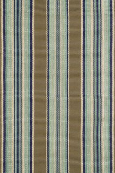 This is the rug company that Daisy's carries, Dash and Albert... this style is flat woven cotton and can be washed!  This may be too casual in feeling?  Blue Heron Stripe Woven Cotton Rug | Dash & Albert Rug Company