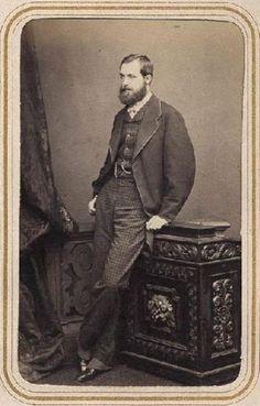 Le comte de Paris, Philippe VII