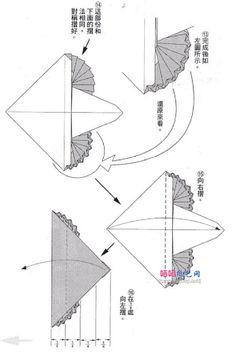 origami eagle 4