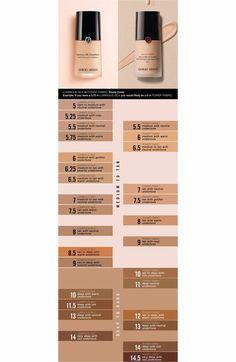 Main Image - Giorgio Armani Luminous Silk Foundation Georgio Armani Foundation, Foundation With Spf, Giorgio Armani Beauty, Laura Lee, Armani Cosmetics, Armani Makeup, Long Lasting Makeup, Natural Makeup Looks, Beauty