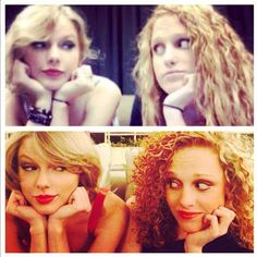 Taylor Swift: Happy New Year from two high school BFFs. A look at 2008 vs All About Taylor Swift, Taylor Swift Facts, Taylor Alison Swift, Live Taylor, Delete Instagram, Instagram Posts, One & Only, Swift Photo, Swift 3