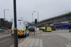 Silvertown crash: Third cyclist killed on London's roads this week after crash with lorry     Silvertown crash: Third cyclist killed on London's roads this week after crash with lorry. Saphora Smith; Thursday 9 ... The die-in vigil will coincide with a protest demanding that the Chancellor Philip Hammond increases investment in the UK's cycling ...   #UnitedSolicitors #RoadTrafficAccident