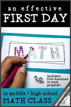 How to Plan an Effective First Day of Class