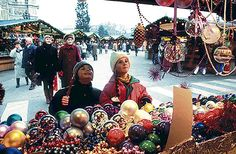 christmas market vienna - Google Search