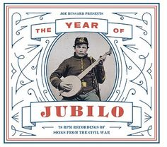 New from Dust-to-Digital - Joe Bussard Presents The Year of Jubilo - http://www.cybergrass.com/node/4930