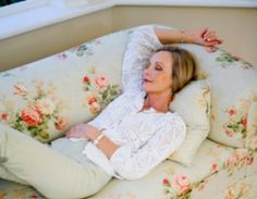 5 weird ways to relax from prevention.com