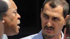 Iranian Azim Aghajani convicted over Nigeria arms  5/13/13