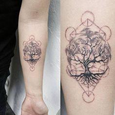 Résultats de recherche d'images pour « kabbalah tattoo »