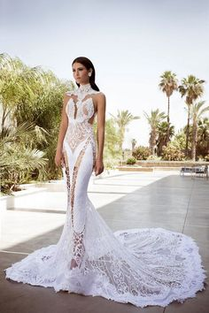 Bridal dresses 2018 - 23 outstanding mermaid wedding dresses for winter wedding party 00024 – Bridal dresses 2018 Bridal Dresses 2018, Sexy Wedding Dresses, Perfect Wedding Dress, Sexy Dresses, Bridal Gowns, Bridesmaid Dresses, Berta Bridal, Modest Wedding, Party Dresses