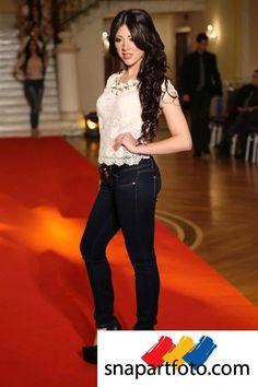 Katya Camilleri Miss Earth Malta 2015 Contestant (Photo credits - Miss Earth Malta Official)