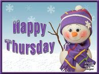 Cute Snowman Happy Thursday Quote christmas thursday thursday quotes thursday quotes and sayings christmas thursday quotes thursday images thursday pics Good Morning Winter, Good Morning Christmas, Happy Christmas Day, Christmas Quotes, Christmas Pictures, Christmas Art, Christmas Greetings, Birthday Greetings, Birthday Wishes