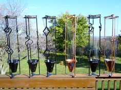 Welcome to Mohican Wind Harps - Aeolian harps for home or public displays