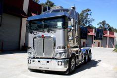 Truck Gallery :: Kenworth K200