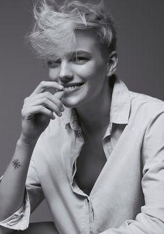 mespressa:  that smile!!