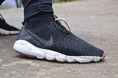 2bdb8ff3b060 Nike Flyknit Footscape Magista (Black White Gum)