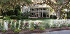 Savannah // The Bluff at Isle of Hope