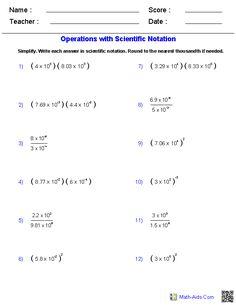 order of operations worksheet Algebra 1 Worksheets