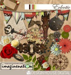 Eclectic - Element Set