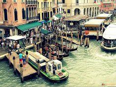 Consigli utili per un weekend a Venezia