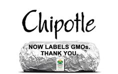 Chipotle now labeling GMO ingredients | Nutrition content from Delicious Living